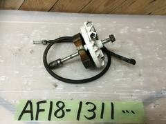 ☆ AF18 ホンダ ディオ SR 旧ディオ ブレーキパネル