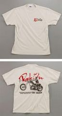 長渕剛  Rock  On  Tシャツ