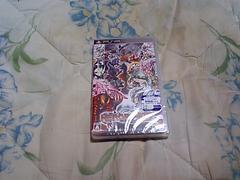 【新品PSP】HEROES'VS ヒーローズバーサス