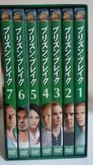 プリズンブレイク DVD コレクターズBOX 1