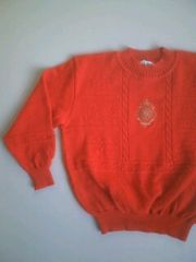Mイトキンソルボンヌ模様編み