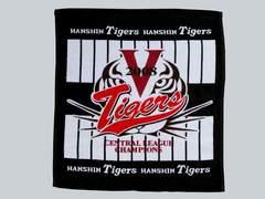 ���y��_�^�C�K�[�X�z2008 V Tigers�E�n���h�^�I��