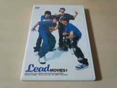 Lead DVD「Lead MOVIES1」リード●