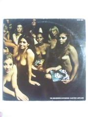 THE JIMI HENDRIX EXPERIENCE ELECTRIC LADYLAND LP 2���g