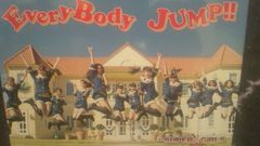 ��ڱ!��SUPERGiRLS/EveryBody JUMP!�����؏����/CD+DVD+�ޯ�گ�