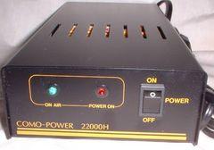 COMOPOWERブースター製作/部品とりに70MHz帯30W,新品