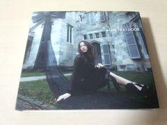 GIRL NEXT DOOR CD「NEXT FUTURE」初回盤DVD付●
