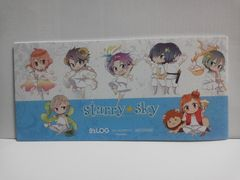 スタスカstarry☆skyメモ帳ビーズログB'sLOG2011年7月