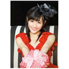AKB48 渡辺麻友★【L判 写真】★1枚