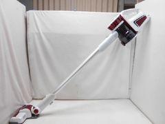 9811☆1スタ☆ドウシシャ スティッククリーナー VSQ-801D 掃除用品