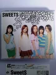��{��D SweetS ����ձ����CD+DVD �ޯ�گĕt �߸���ڰ���