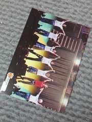 関ジャニ∞ 47*ビックリ*2007年 会場限定ライブフォト【岩手】