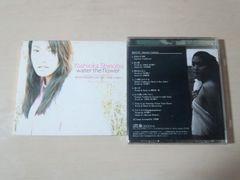吉岡忍CD2枚セット「WATER THE FLOWER」「BREITH」★