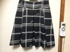 クレイサス☆チェック柄スカート