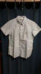 APE CLASSICS エイプxs 半袖チェックシャツ