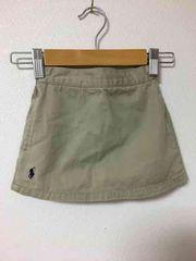 ラルフローレン スカート size80