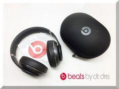 beats Studio☆ブルートゥース ワイヤレスへッドフォン B0501