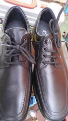 靴 ビジネス IMAC イタリア製  未使用