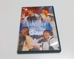 LEAD UP TURN 2006【4】★/DVD