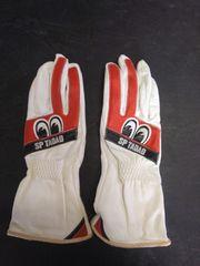 SP忠男レーシンググローブ 80年代 当時 希少 CBX CBR VF NS GP