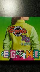 E-girls 3rd����� E.G.TIME 2CD+DVD