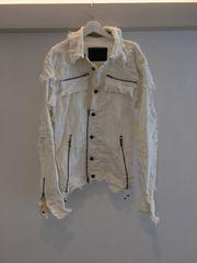 LGB ルグランブルー G-5 デニムジャケット Gジャン メンズ2