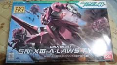 ガンダム00 1/144 ジンクス�V アロウズ型