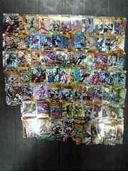 スーパー戦隊バトルダイスオーシリーズキラカード75枚詰め合わせ福袋