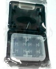 10in1メモリーケース (microSD・メモステなど用) 普通郵便送料無料