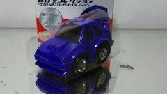 チョロQ・80'S・コレクション25thアニバーサリー・エディション・シルビア