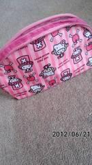 �V�iOne piece�~Hello Kitty� �]�`�R���{