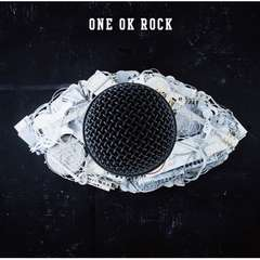 �V�i�@�u�l���~�l=�v / �����I�N���b�NONE OK ROCK