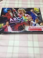 A.B.C-Z☆DVD Twinkle ×2 Star Tnur2013(初回盤)