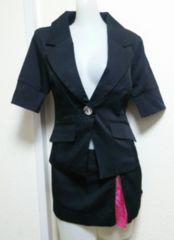 《新品》BLUE BRAIN☆セクシー スーツ♪黒