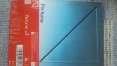 超レア!☆Perfume/トライアングル☆初回限定盤/CD+DVD☆帯付き/美品!