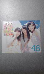 ◆SKE48台紙付きQUOカード