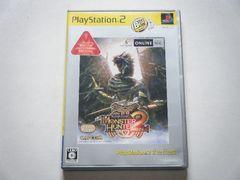 PS2 ソフト モンスターハンター2 ドス 動作確認済Used