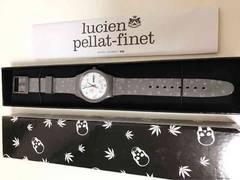 lucien pellat-finet 時計