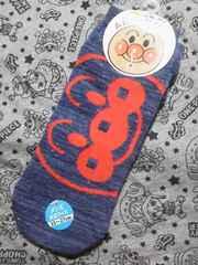 #新品#アンパンマン 25〜27     メンズ☆ソックス靴下  ☆☆