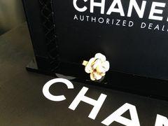 CHANEL  �J�����A�����O�^C