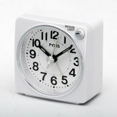 SEIKO 電子音目覚時計 NR437W 定価\1,620-(税込)新品です。