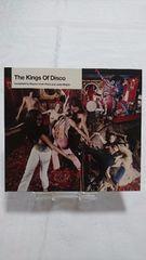 美品CD!! ザ・キングス・オブ・ディスコ 初回限定、付属品全てあり