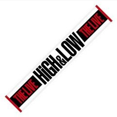 HiGH&LOW�}�t���[�^�I��EXILE