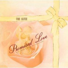THE ALFEE(アルフィ) CDアルバム Promised Love