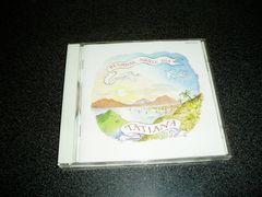 CD「タチアーナ/あの日に帰りたい」ユーミン ポルトガル語カバー
