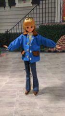 ジェニーちゃん、バービー、リカちゃんの洋服