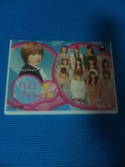 DVD������ TIME Vol.5�Ӱ�ݸޖ��10�� ���������� ���d�����