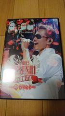 EXILE ATSUSHI PREMIUM LIVE「〜命をうたう〜」DVD
