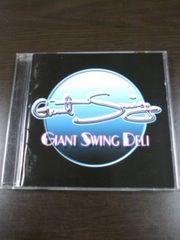 (CD)GIANT SWING DELI☆AI、ケミストリー、LLブラザーズ、ORITO、MICHICO等々