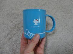 キティマグカップ(ローソンバージョン)